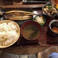 名駅西口から徒歩3分、和洋創作料理のヨネザワで名古屋コーチンの卵を使ったこだわりの たまごかけご飯 のランチを食べてみた。