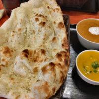 あおなみ線 荒子駅から徒歩5分、中川区にある本格ネパール・インド料理の店シーマで本場カレーとナンを食べてきた。