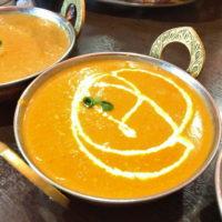 名駅西口から徒歩6分、駅西で老舗の本場ネパール・インド料理のゴルカで本場のカレーとナンを食べてみた。