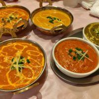 名駅西口から徒歩8分、インド・ネパール料理のサガルマータももハウスでカレーとナンを食べてみた。